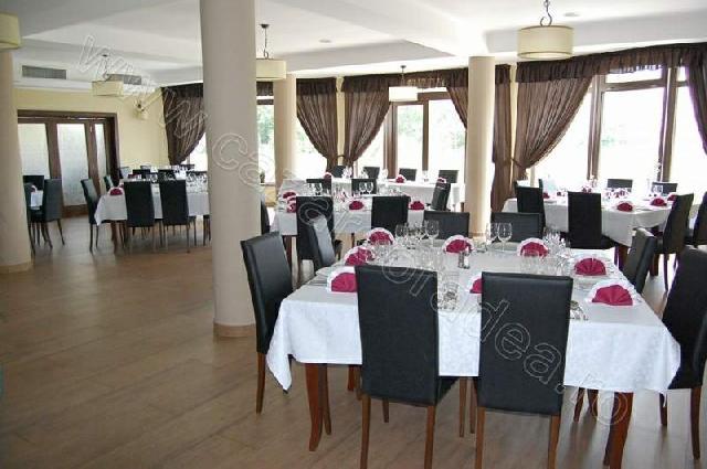 restaurant Anthimos - sala nunti oradea - sali nunti oradea